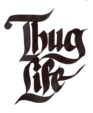 Http://deadfixm/wp Conads/2012/09/thug Life PNG images