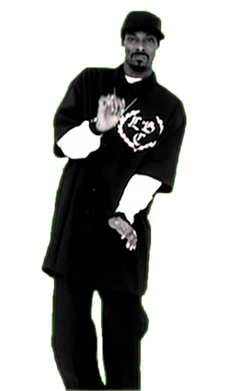 Thug Life Png Snap Dogg PNG images