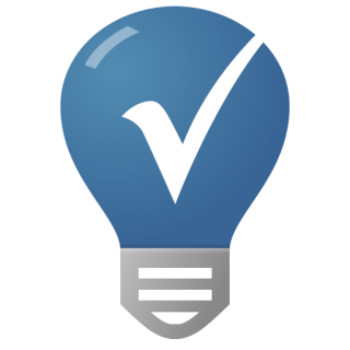 Checkmark Bulb Tips Png PNG images