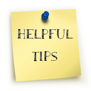 Helpful Tips Png PNG images