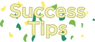 Success Tips Png PNG images