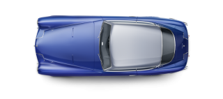 Blue Top Car Png PNG images