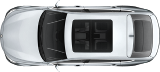 White Top Car Png PNG images