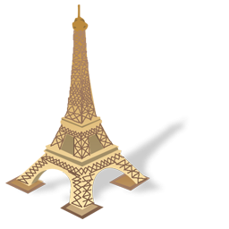 Eiffel Tower Icon PNG images