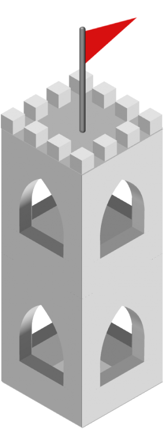 Png Transparent Tower PNG images