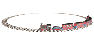 PNG Transparent Toy Train PNG images