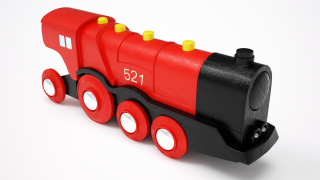 Toy Train Vector Free Download Png PNG images
