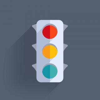 Start, Stop, Traffic Icon PNG images