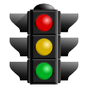 Traffic Signal Free Arrows Icons PNG images