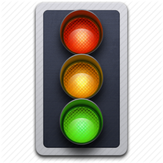 Png Traffic Symbol Simple PNG images