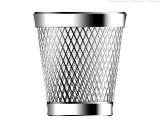 Trash Can Save Icon Format PNG images