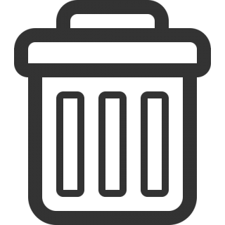 Trash Can Icons No Attribution PNG images