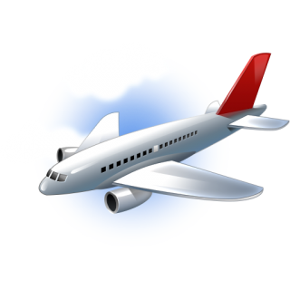 Aeroplane Icon PNG images