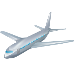 Airplane Travel Icon PNG images