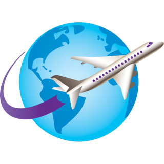 Plane Travel Flight Tourism Travel Icon Png PNG images