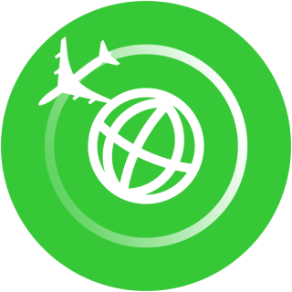 Air Travel Icon By Dustwin PNG images
