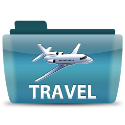 Travel 3 Icon | Colorflow Iconset | TRiBaLmArKiNgS PNG images