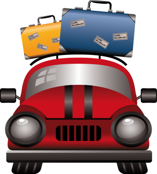 Travel Car Png Icon PNG images
