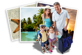 Travel Insurance Family Transparent PNG images