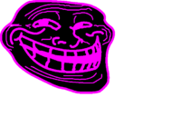 Troll Face Photo PNG PNG images