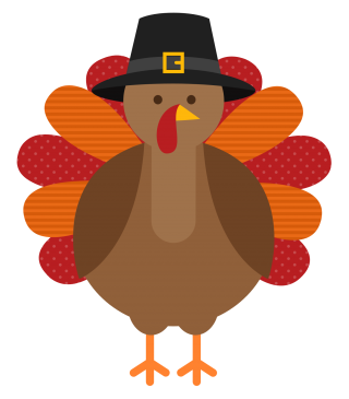 Turkey Thanksgiving Png PNG images