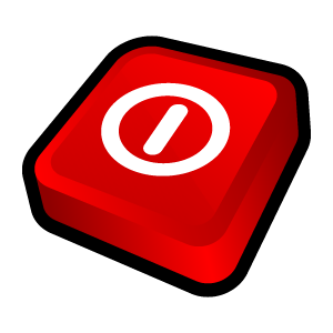 Icon Transparent Turn Off PNG images