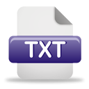 Txt File Icon — Coquette Part 5 Set: New Text Document, Txt PNG images