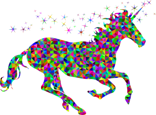 Unicorn, Horse Png Image PNG images