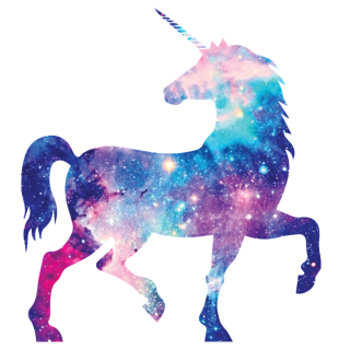 PNG Unicorn Image PNG images
