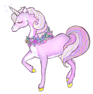 Unicorn PNG Clipart PNG images
