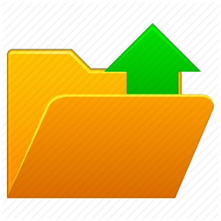 Document, File, Up, Upload Icon PNG images