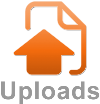 Free Upload Files PNG images