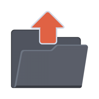 Icon Upload Vector PNG images