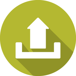 Icon Library Upload PNG images