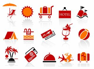 Vacation Free Icon Vectors Download PNG images