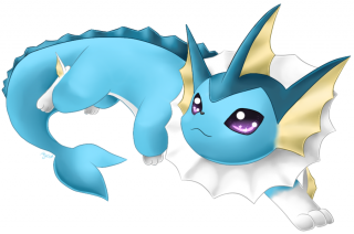 Vaporeon Clipart Png PNG images
