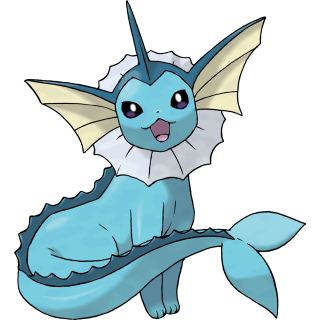 Vaporeon Free Png PNG images