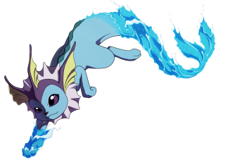 Vaporeon Png Available In Different Size PNG images