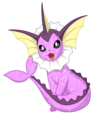 Transparent Background Vaporeon Png PNG images