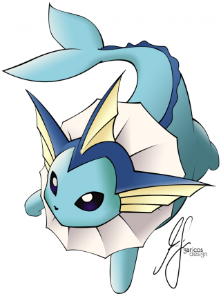 Clipart Vaporeon Png Best PNG images