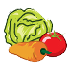 Vegetable .ico PNG images