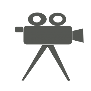 Vectors Video Camera On Tripod Download Icon Free PNG images