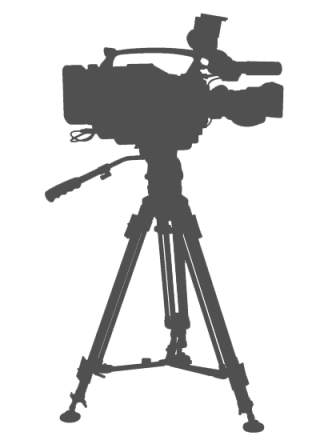 Best Free Video Camera On Tripod Png Image PNG images