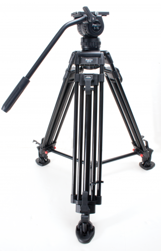 Vector Png Video Camera On Tripod PNG images