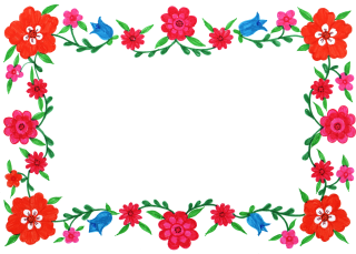 Red Flower Images Of Video Frame PNG images