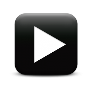 Black Video Play Icon PNG images
