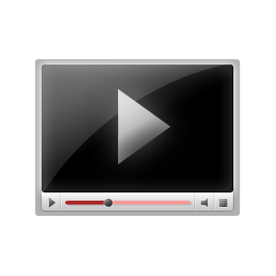 Video Save Icon Format PNG images