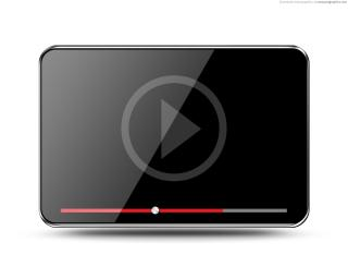 Video Player Icon PNG images