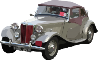 Photo Vintage Cars PNG PNG images