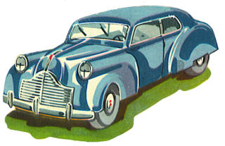 Transparent Vintage Cars Background PNG images